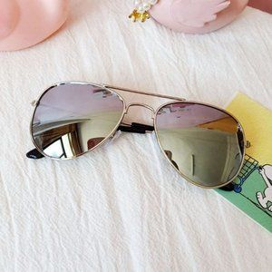 3/$20 New Children's Aviator Sunglasses
